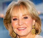 Barbara Walters - Lunar Land Owner - buy land on the moon