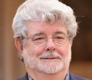 George Lucas - Lunar Land Owner - buy land on the moon