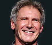 Harrison Ford - Lunar Land Owner - buy land on the moon