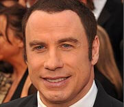 John Travolta - Lunar Land Owner