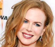 Nicole Kidman - Lunar Land Owner - buy land on the moon