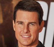 Tom Cruise - Lunar Land Owner - buy land on the moon