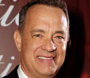 Tom Hanks - Lunar Land Owner